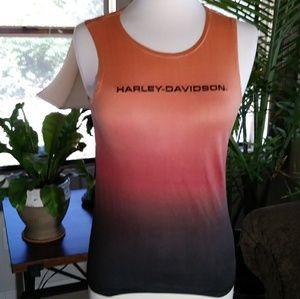 Harley-Davidson Top